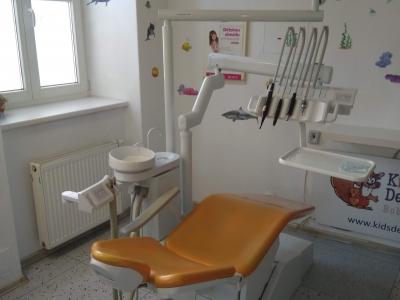 Prodám zubní soupravu KaVo 1059