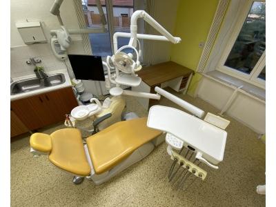 Zubní souprava