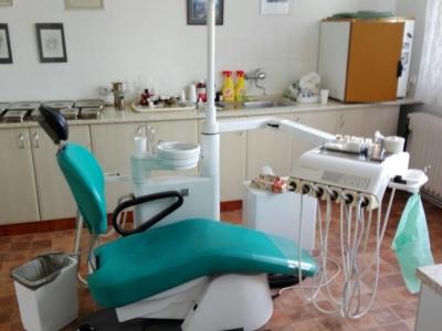 Přenechám zubní ordinaci s.r.o.