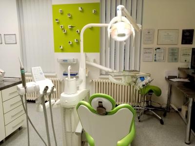 Zubní souprava Stern Weber S280TRC