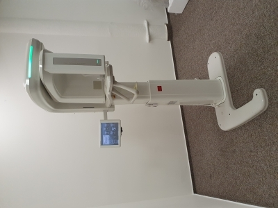 Panoramatický rentgen Vatech Pax Primo