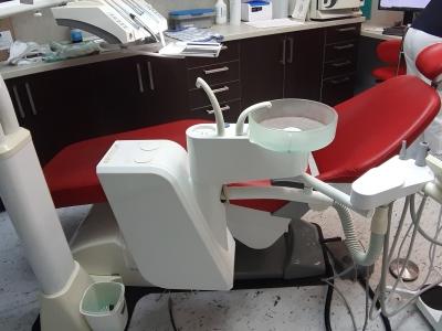 Prodám zubní soupravu FONA