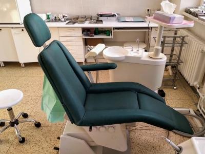 Zubní souprava OMS