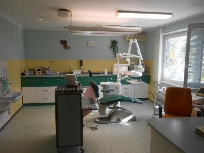 Přenechám zubní ordinaci - nástup možný IHNED