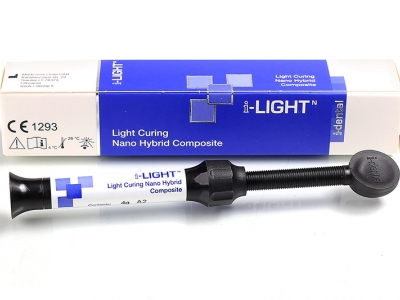 i-LIGHT 4g Nanohybridný fotokompozit
