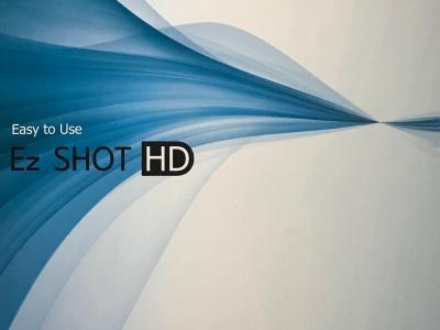 Intraorální kamera EZ shot HD