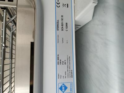 Prodám horkovzdušný sterilizator Stericel 55