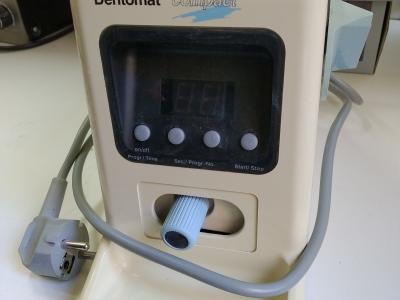 Prodám Dentomat compact