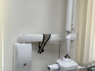 Prodej - Stomatologické křeslo Aidec 500, RTG i.o MYRAY