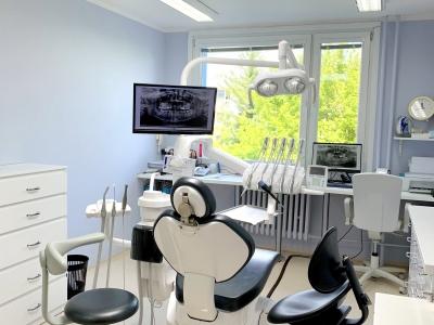 Prodej/Postupné převzetí zubní ordinace