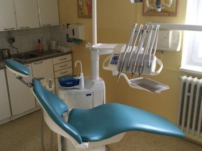 Zubní souprava PLANMECA Compact-i